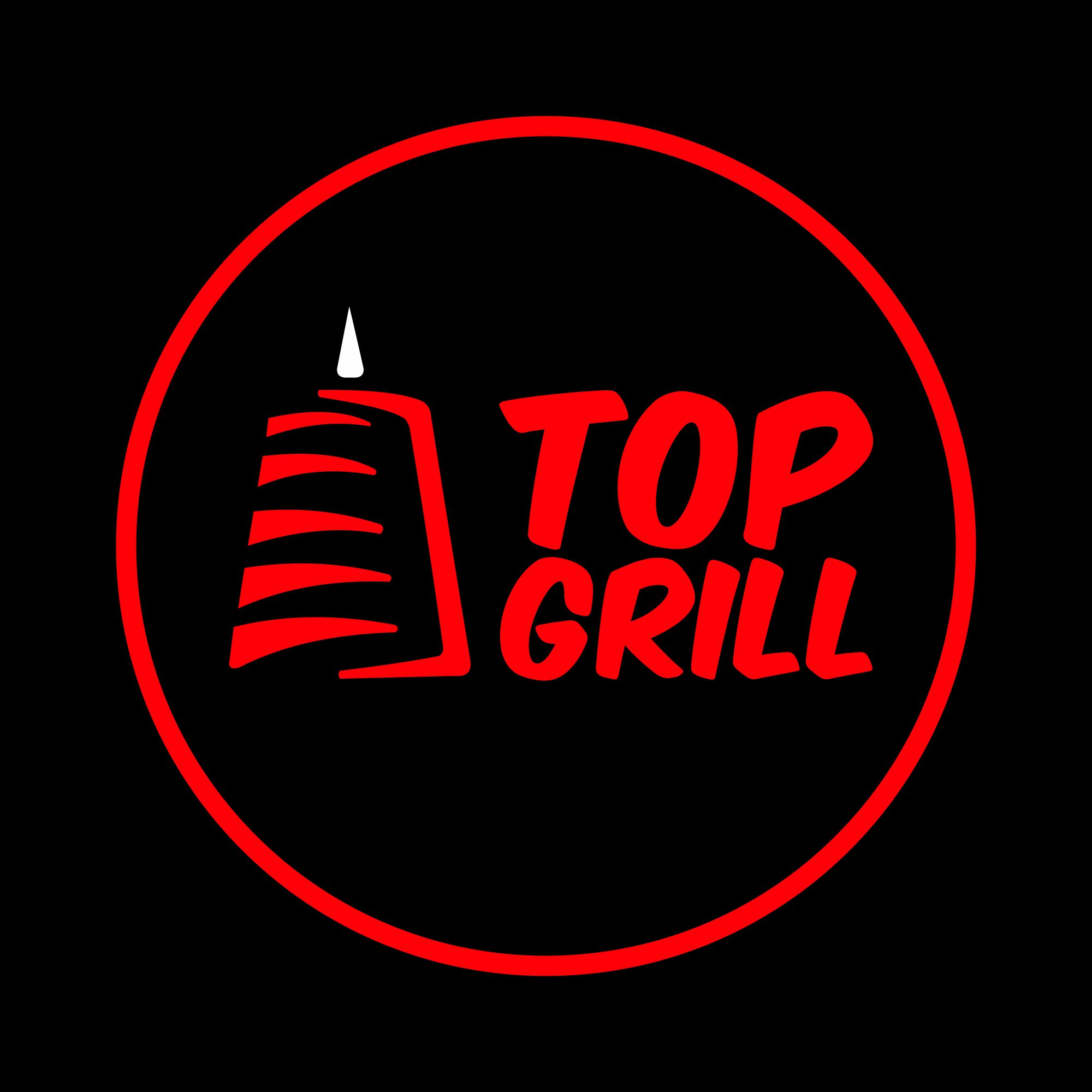 Top Grill