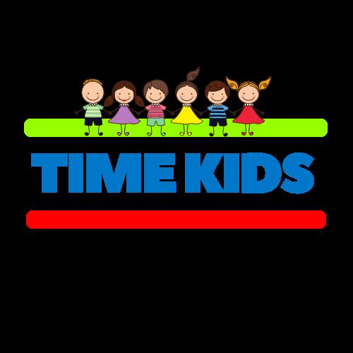 """Timekids ООО """"Детское время»"""