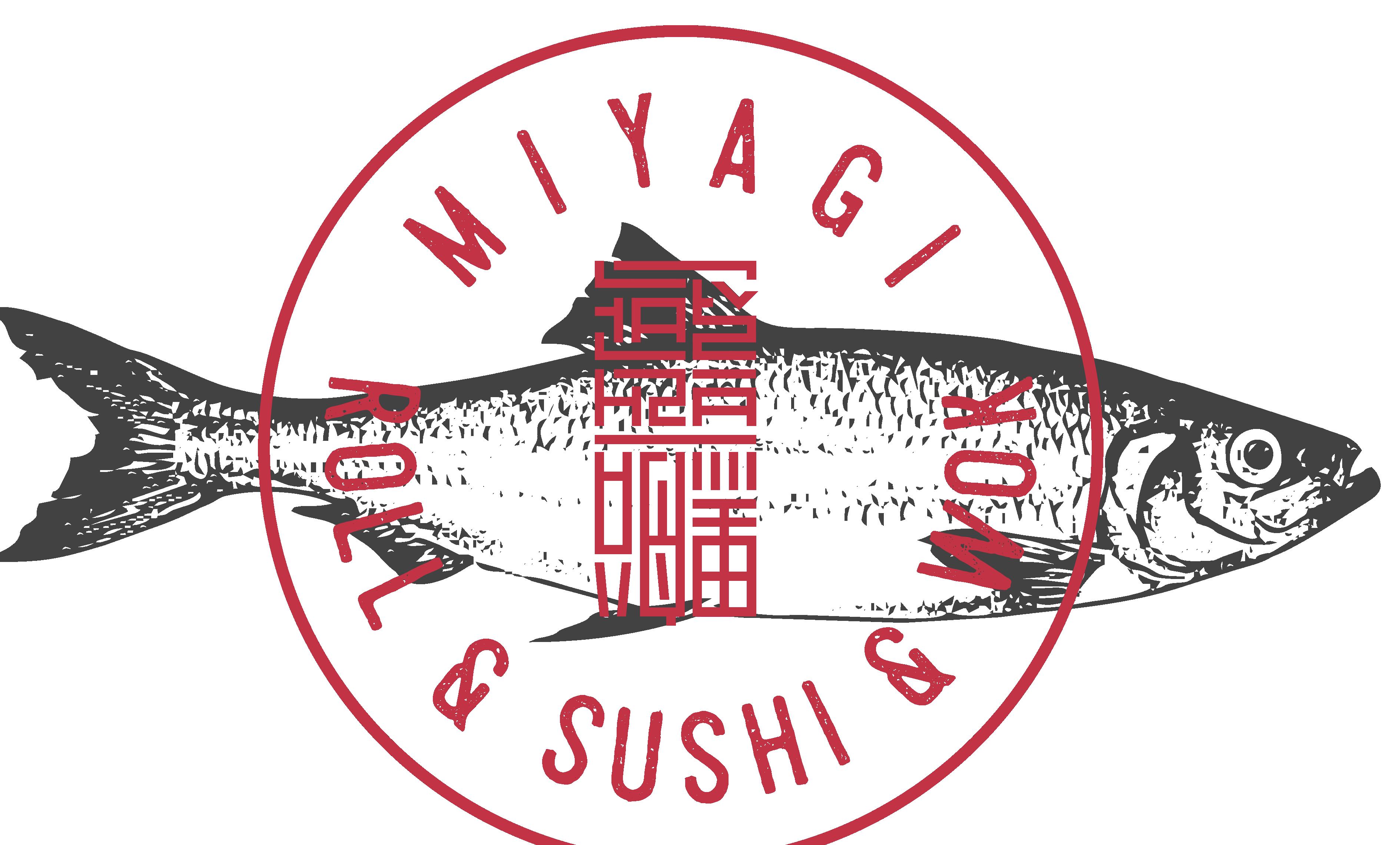 Miyagi-Sushi