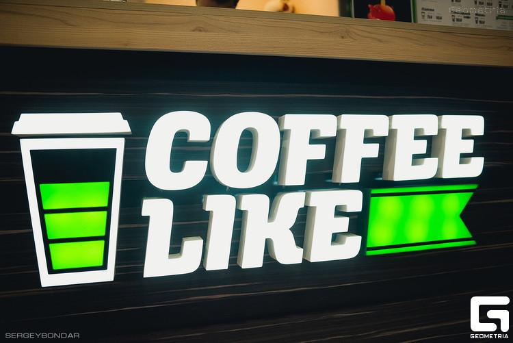 """Coffee Like"""