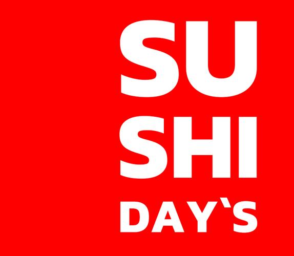 """Sushi Day's"""