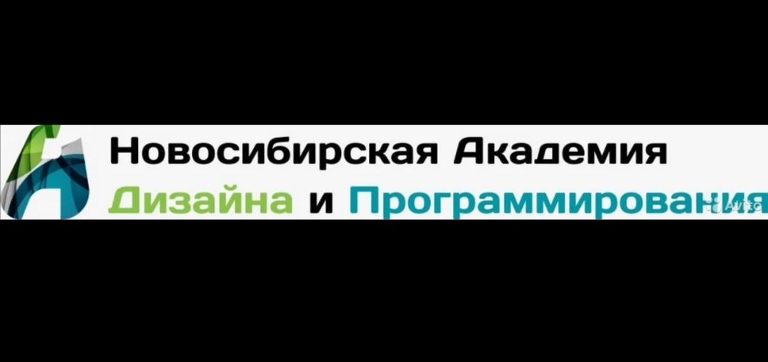 """""""Новосибирская Академия Дизайна и Программирования"""""""